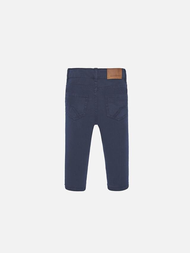 5 Pocket Trouser