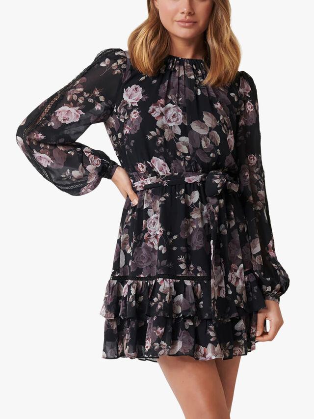 Kelsey Skater Dress