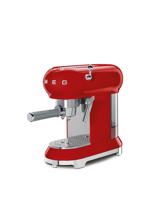 ECF01 Espresso Coffee Machine