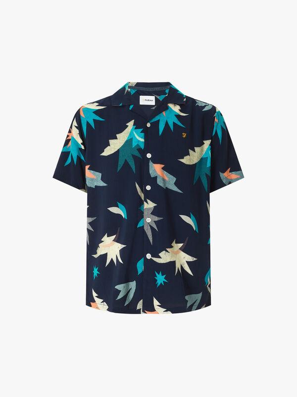 Tida Short Sleeve Shirt