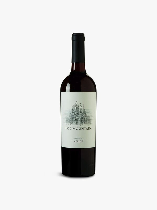 Fog Mountain Merlot 75cl