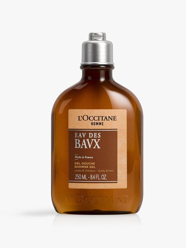 Eau des Baux Hair & Body Wash 250 ml