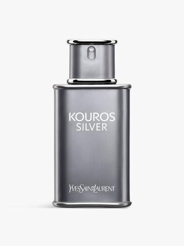 Kouros Silver Eau de Toilette 100 ml