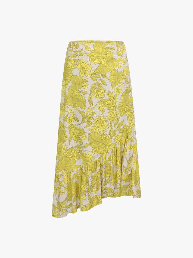 Silva Skirt
