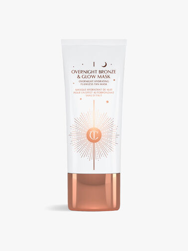 Overnight Bronze and Glow Mask