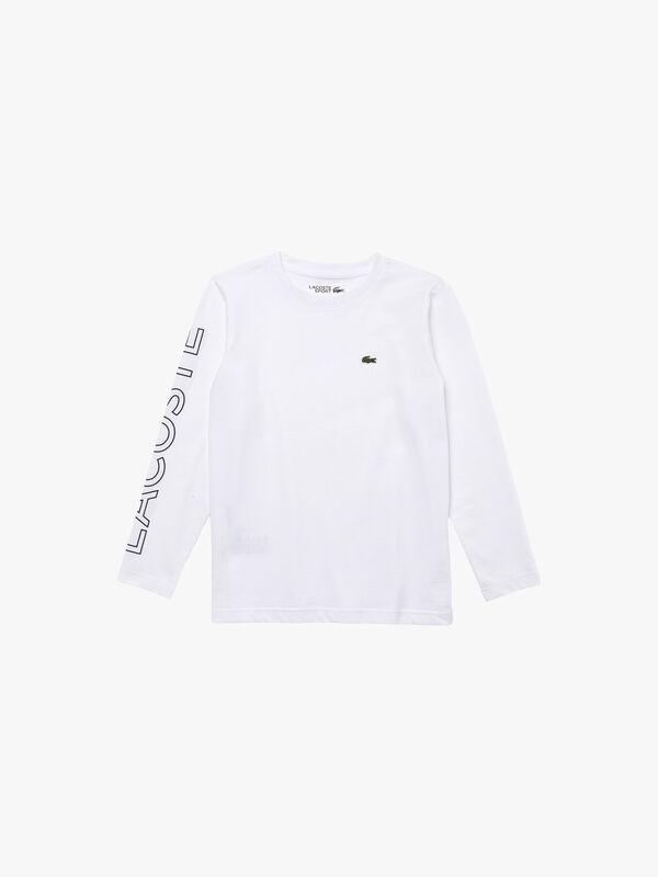 Breathable Cotton T-Shirt