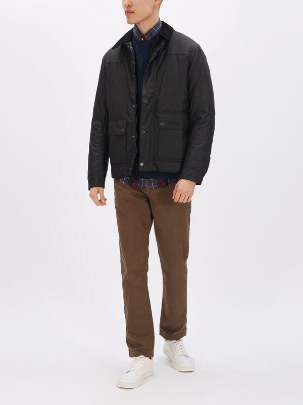 Bodmin Waxed Jacket