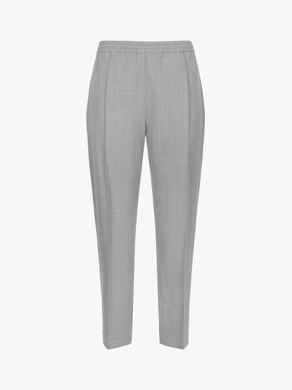 Dalton Comfort Wool Trouser
