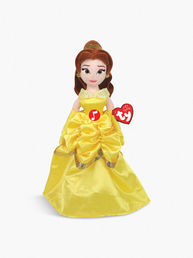 Belle Disney Princess with Sound