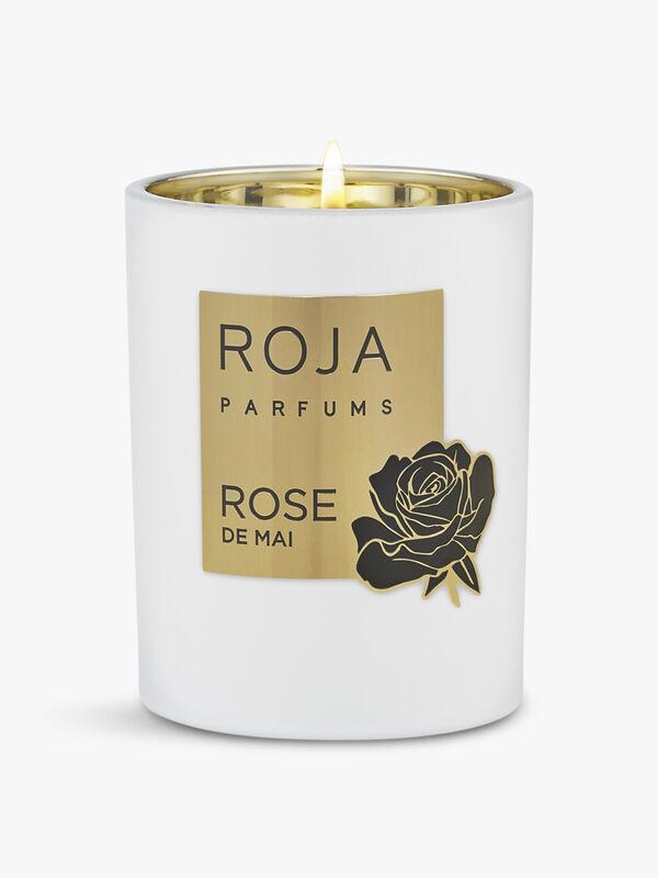 Rose De Mai Candle 300g