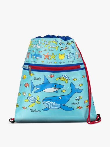 Ocean Kit Bag