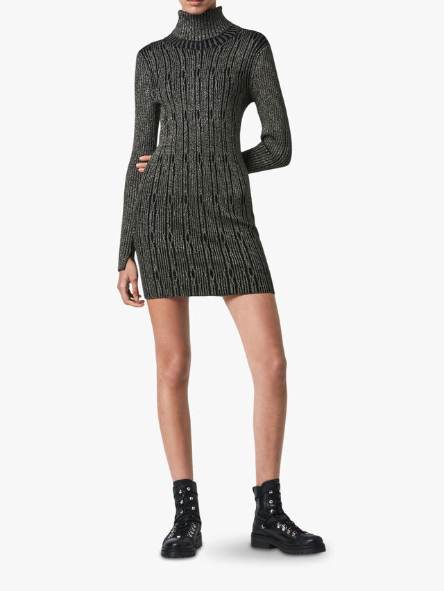 Rosa Cable Dress