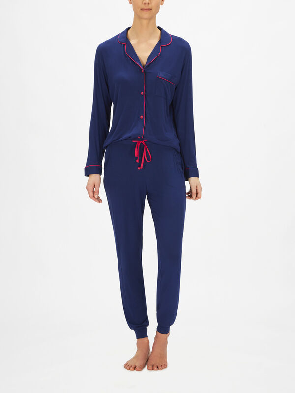 Ariana Jersey Pyjama Pants
