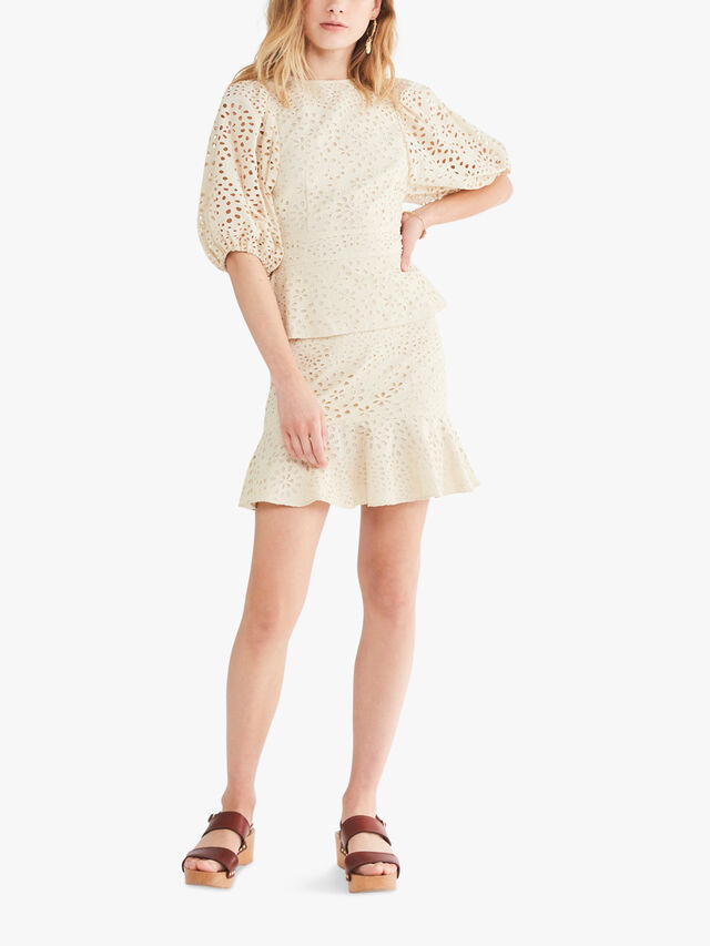 Natty Skirt
