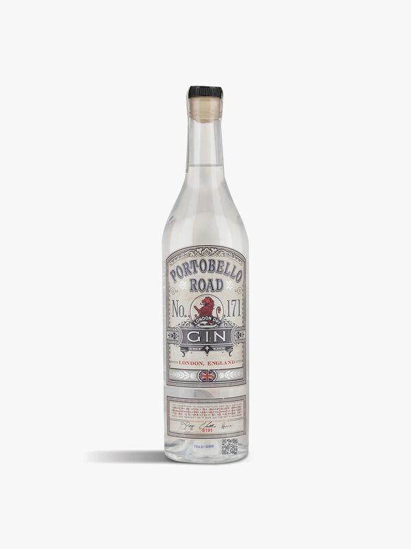 Portobello Road No.171 Gin