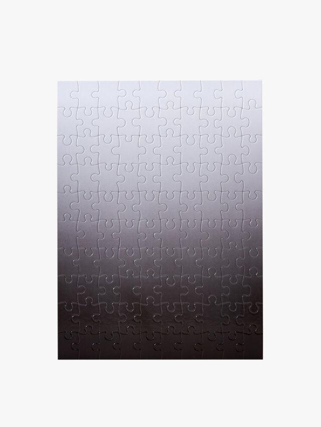 Bryce Wilner Gradient Puzzle - Small Black/White