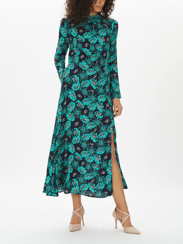 Tara Winterbloom Dress