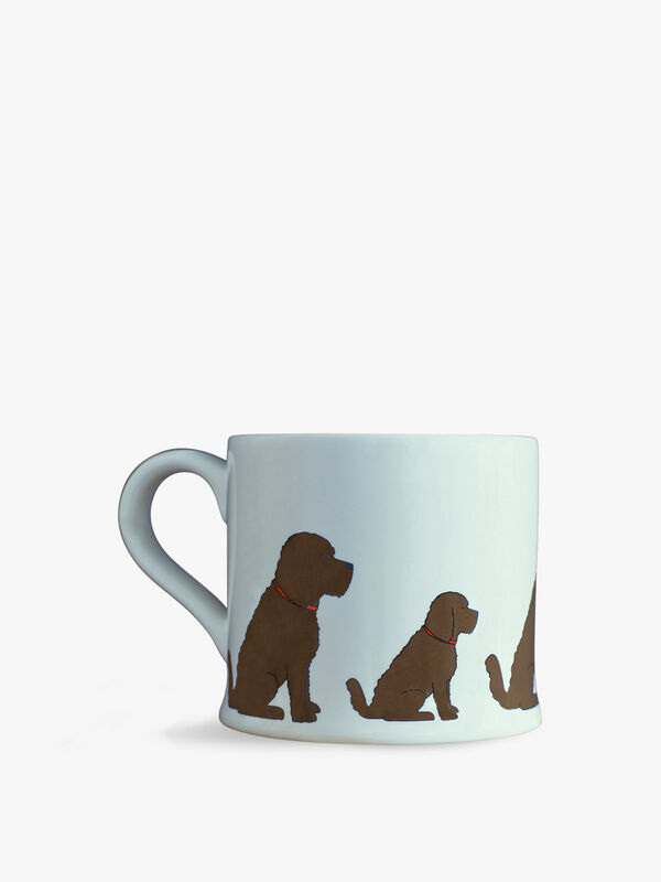 Cockapoo Dog Mug
