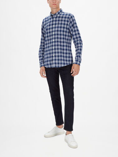 Linen-Mix-Check-Ls-Shirt-MSH4973