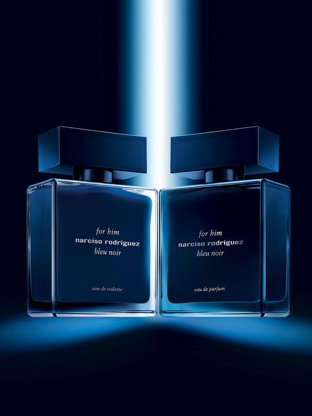 For Him Bleu Noir Eau de Parfum 50ml