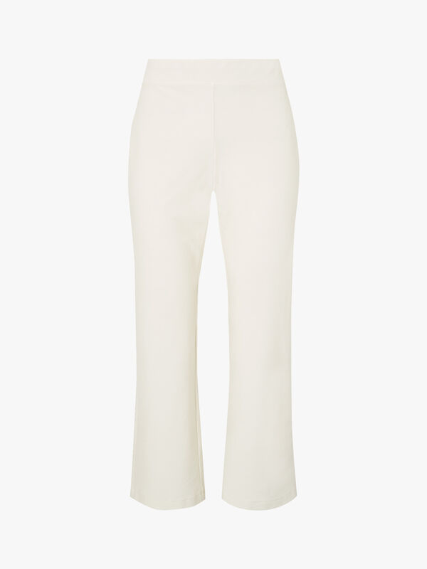 Flare Ankle Pant