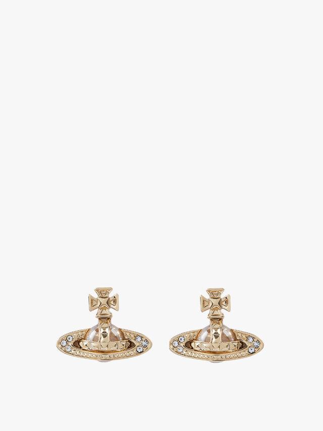 Pina Bas Relief Earrings