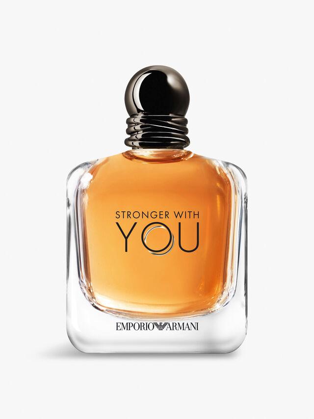 Stronger With You Eau de Toilette 150 ml