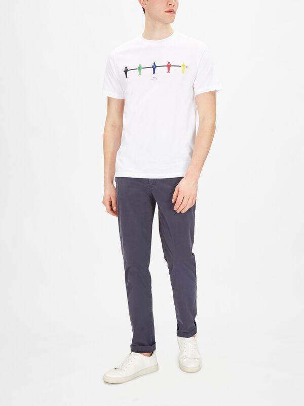 Table Football T-Shirt