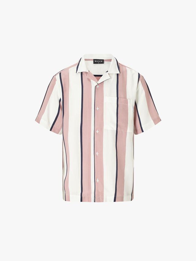 Stripe Bowler Shirt