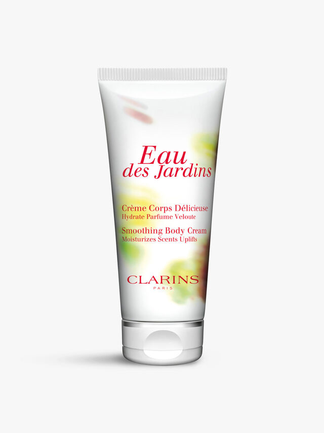 Eau des Jardins Smoothing Body Cream
