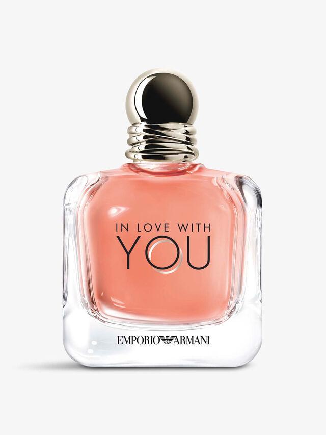 In Love With You Eau de Parfum 100 ml