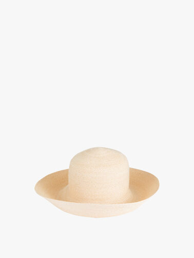 Hemp Cloche Hat