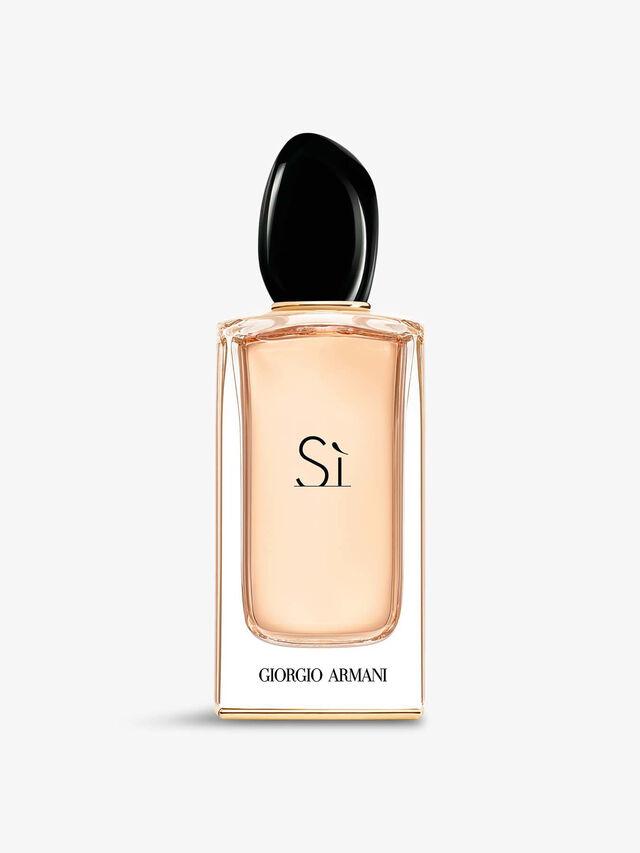 Sì Eau de Parfum 100 ml