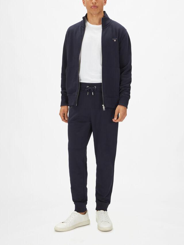 Original Full Zip Cardigan