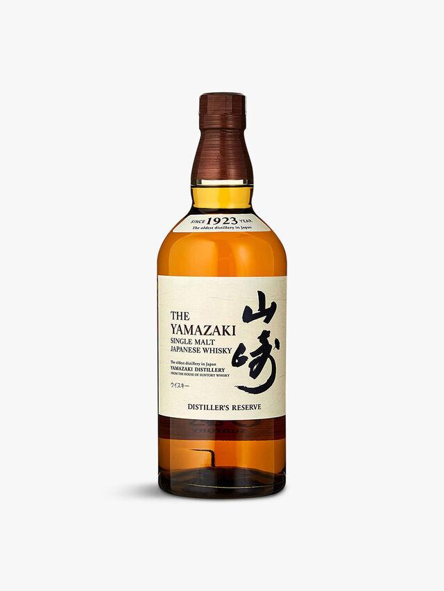 Reserve Single Malt Whisky 70cl
