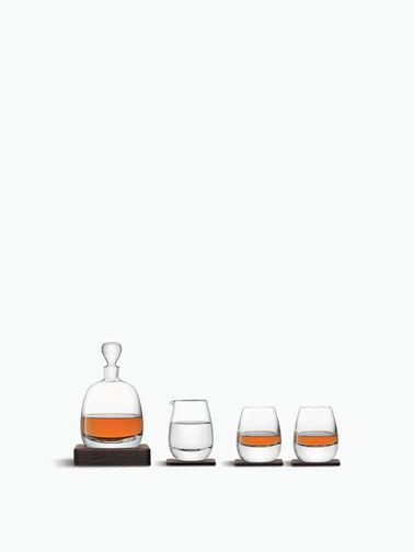 Whisky Islay Set Clear