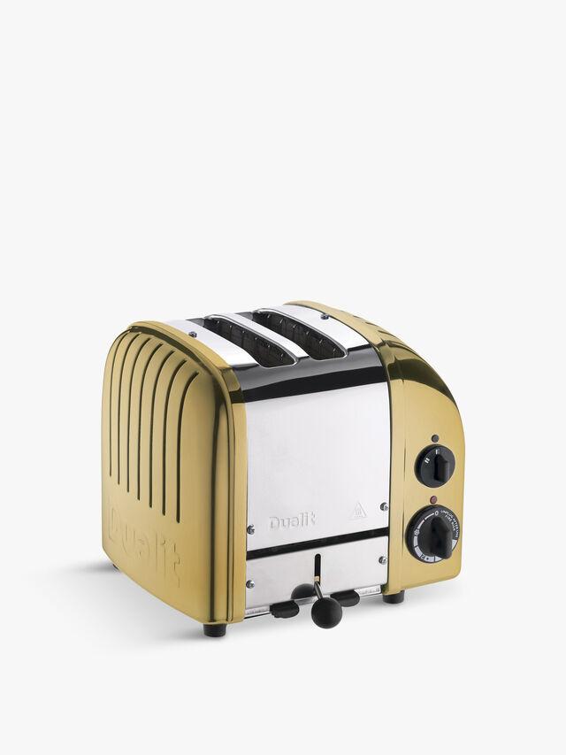 Classic Vario AWS 2 Slot Toaster