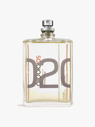 Escentric 02 100 ml