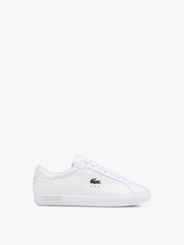 LACOSTE Power Court Trainers