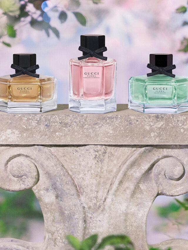 Gucci Flora Eau de Parfum For Her 50ml
