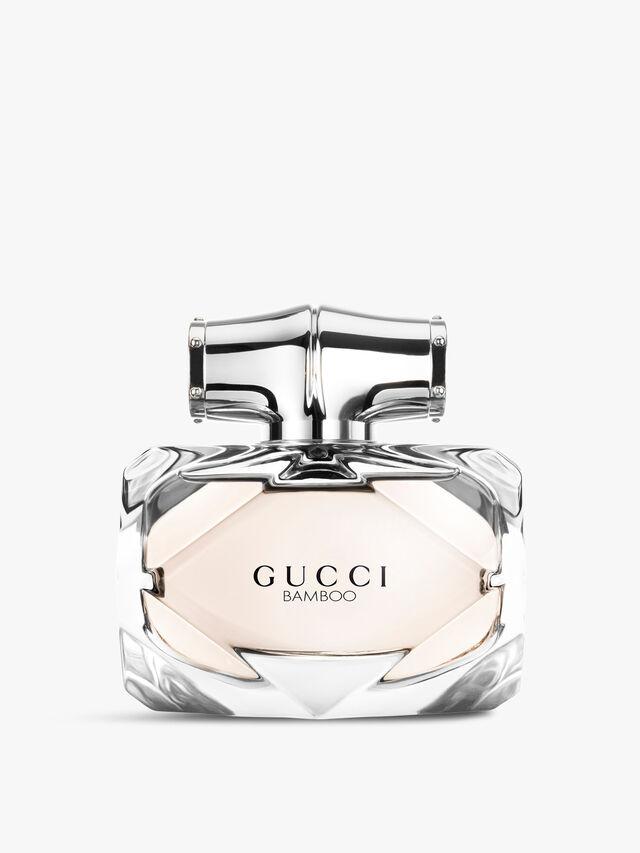 Gucci Bamboo Eau de Toilette For Her 75ml