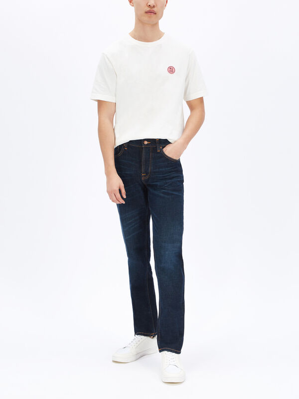 Steady Eddie II Tapered Fit Jeans
