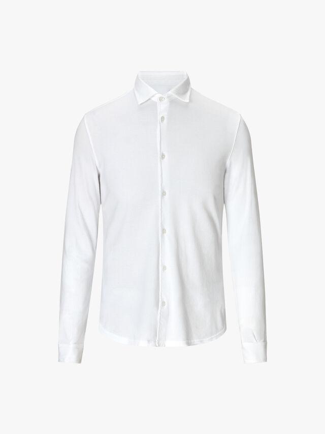 Steve Pique Frosted Shirt