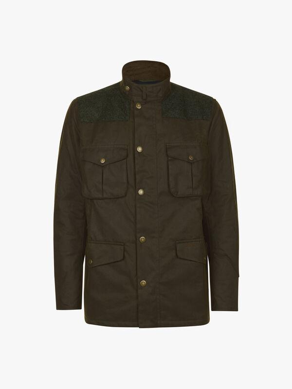 Tresco Wax Jacket