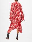 Jellyfish Midi Dress