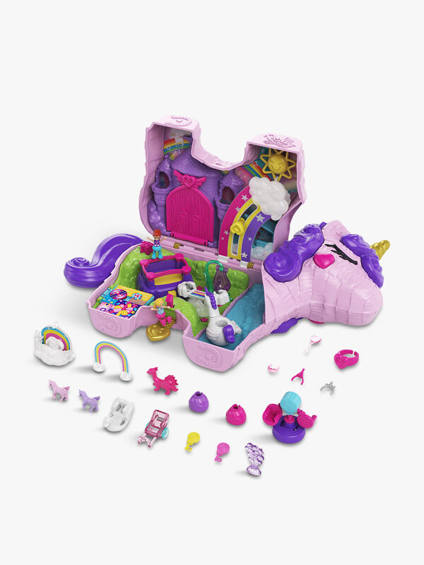 Unicorn Surprise Playset
