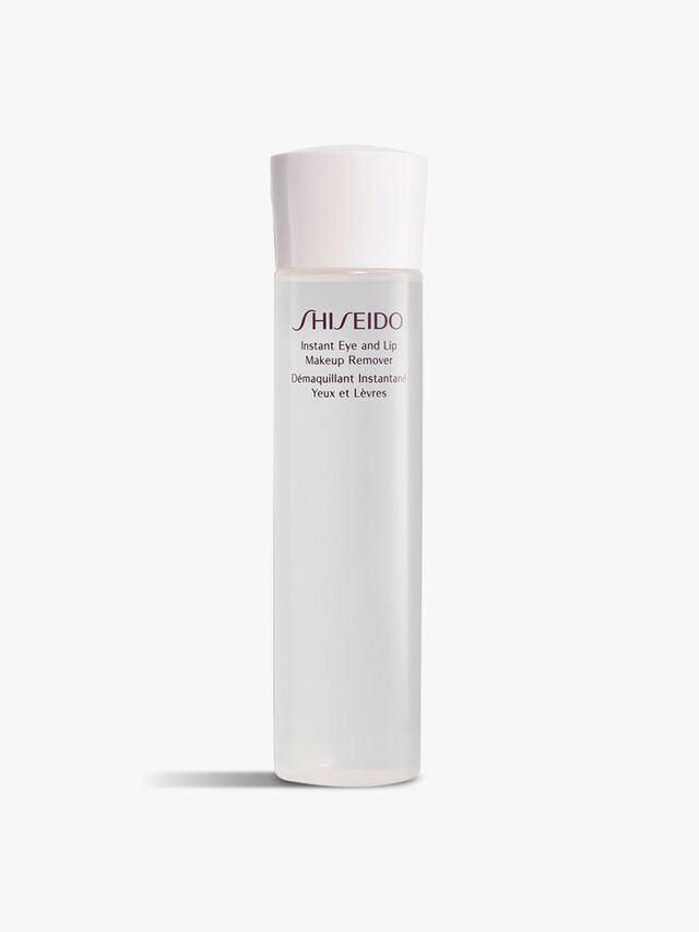 Instant Eye And Lip Make-Up Remover