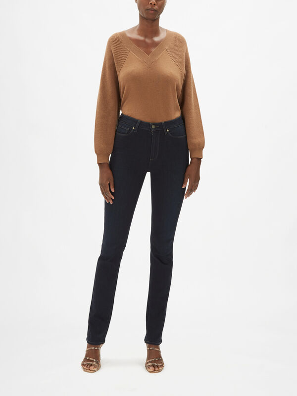 Hoxton Straight Jeans