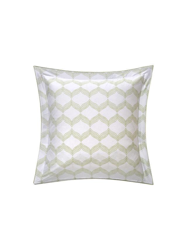 Riviera Square Pillowcase