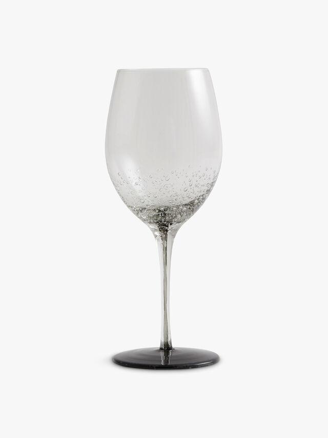 Bobble Wine Glass